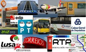 Privatizações